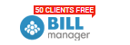 Bill Manager Logo