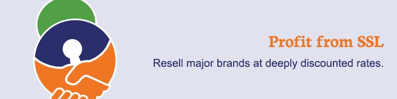 SSL Reseller Program: Symantec SSL Reseller, GeoTrust SSL Reseller